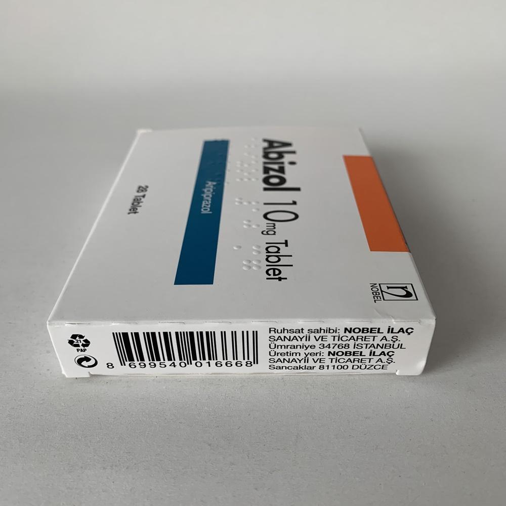 abizol-10-mg-tablet-yan-etkileri