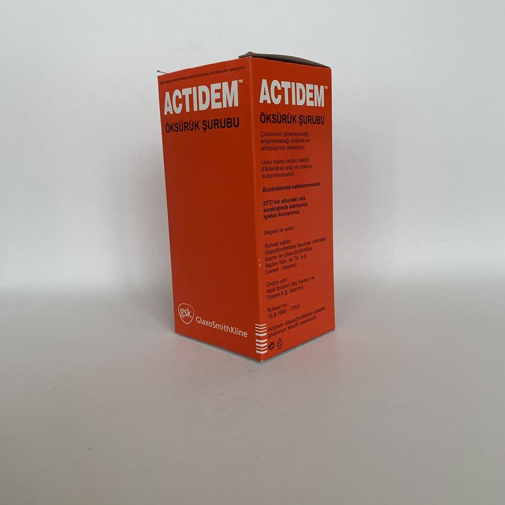 actidem-surup-yan-etkileri