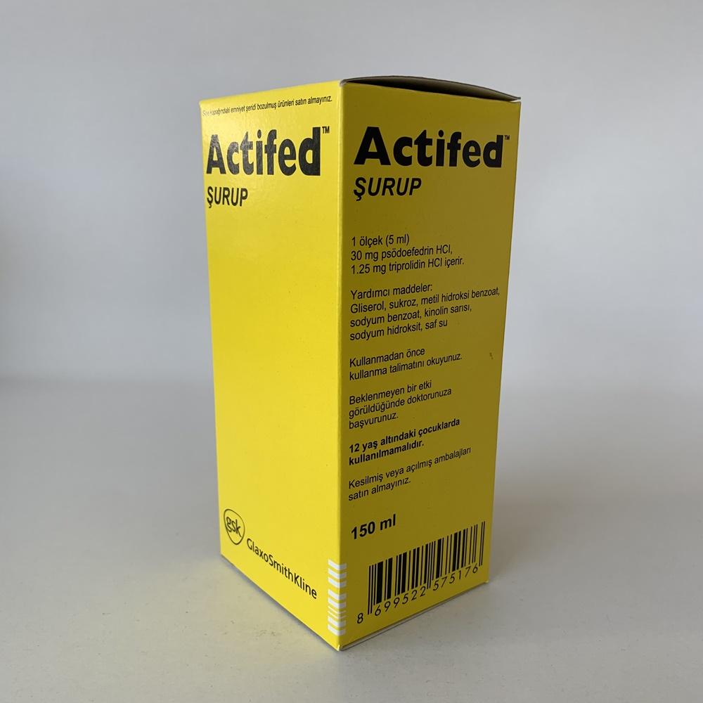actifed-surup-yan-etkileri