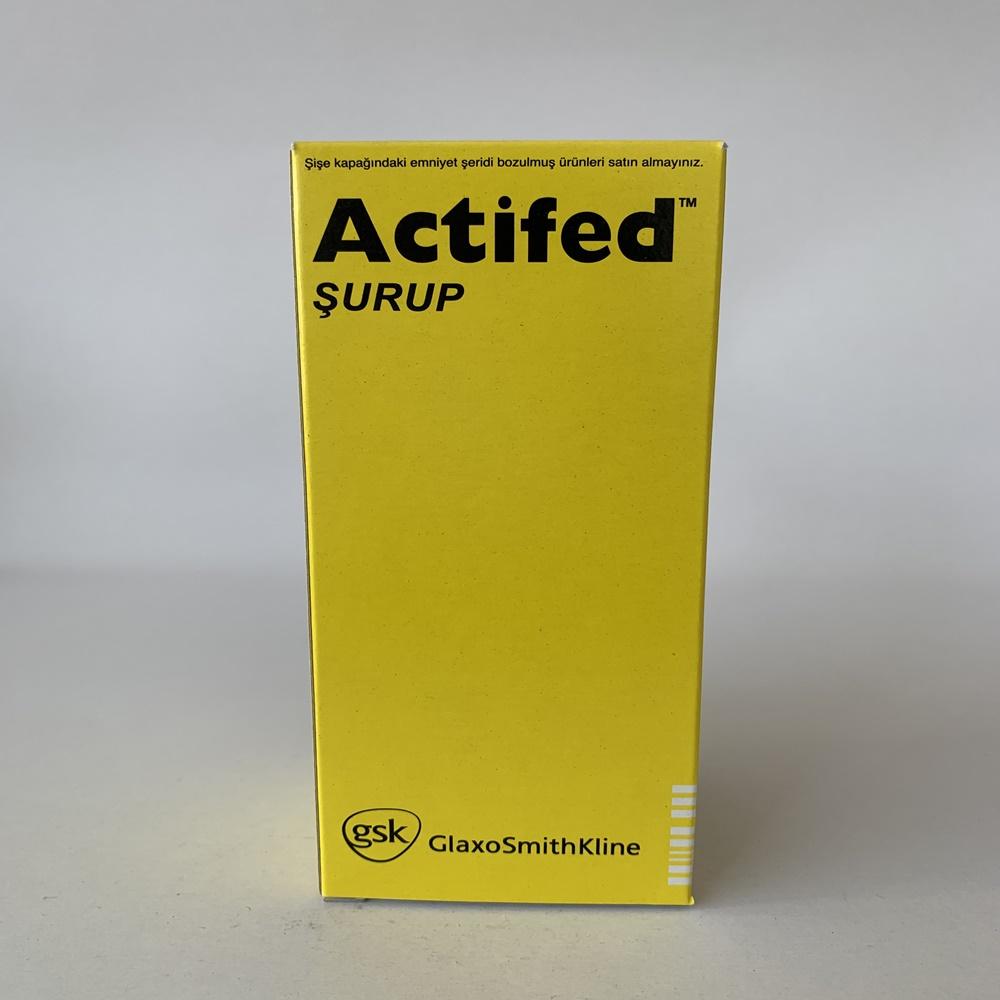 actifed-surup