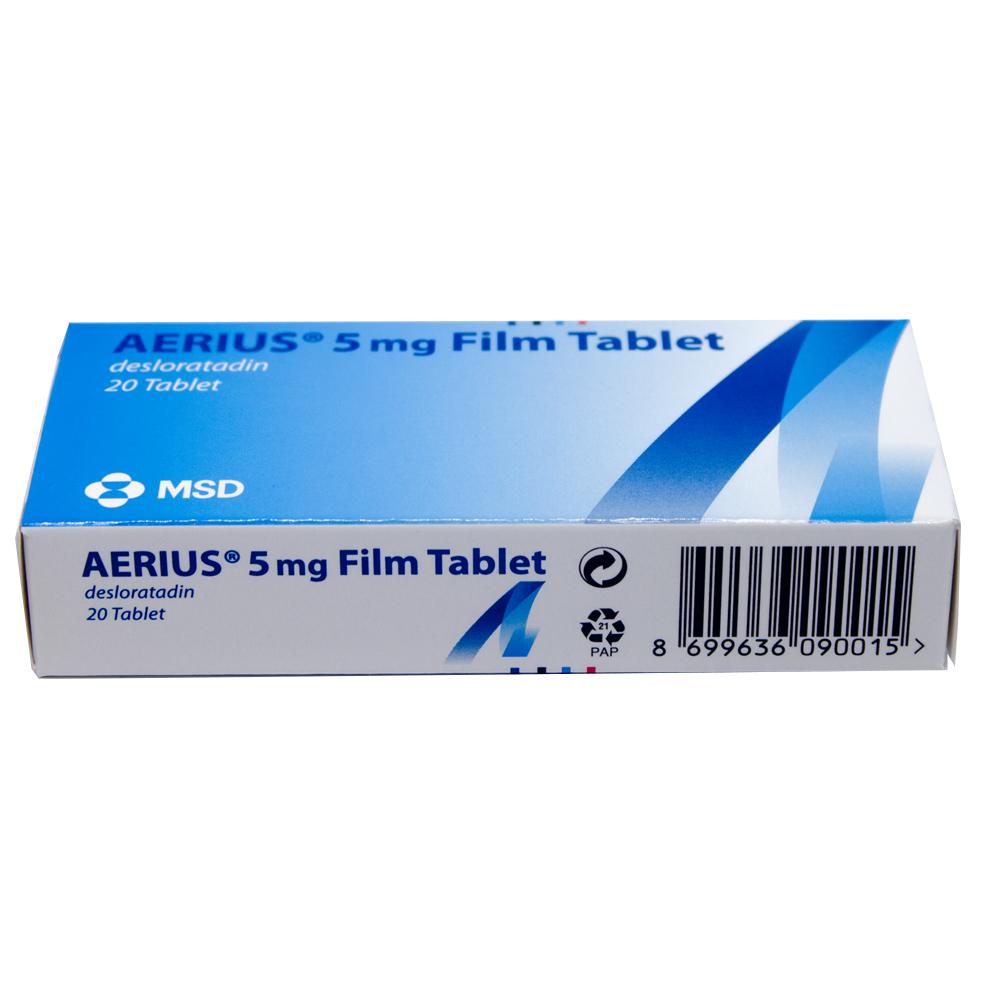 aerius-5-mg-i-lacinin-etkin-maddesi-nedir