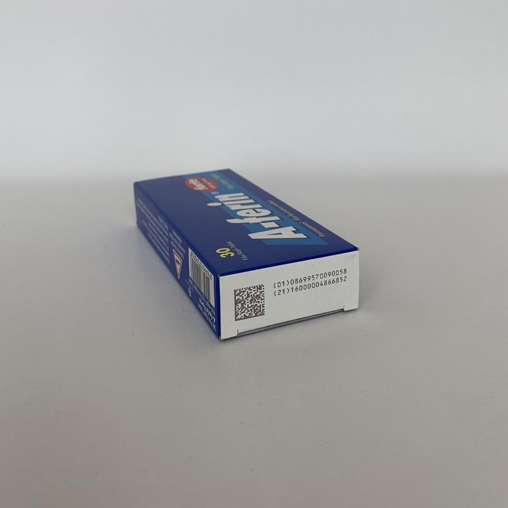 aferin-forte-tablet-ne-kadar-sure-kullanilir