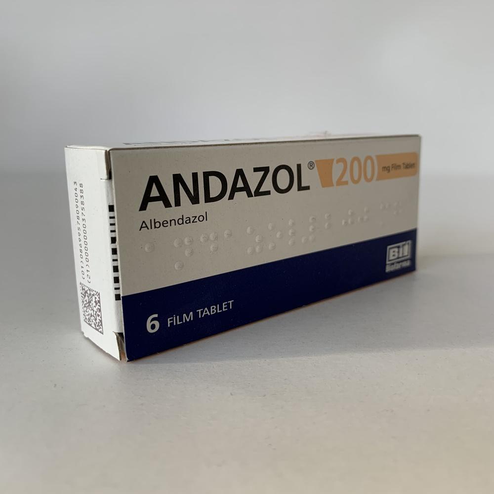 andazol-tablet-ne-kadar-surede-etki-eder