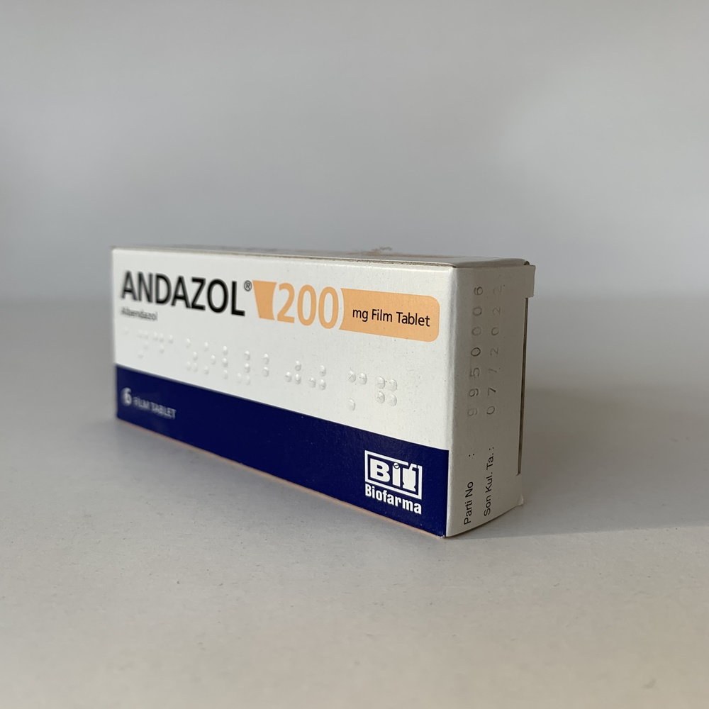 andazol-tablet-nedir