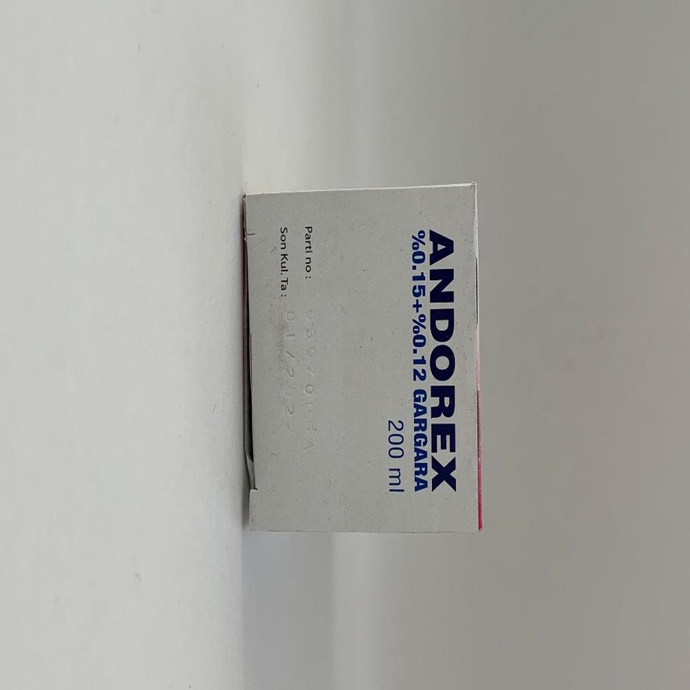 andorex-gargara-alkol-ile-kullanimi