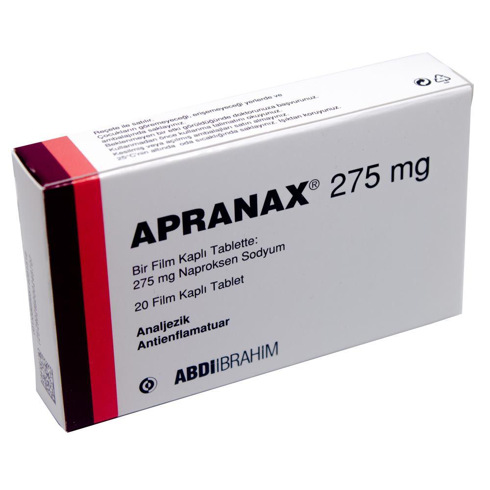 apranax-275-mg-ne-kadar-sure-kullanilir