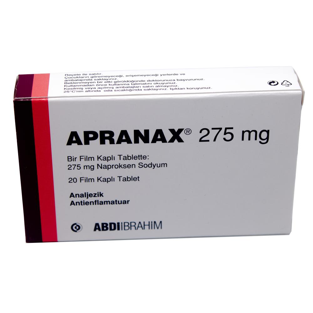 apranax-275-mg