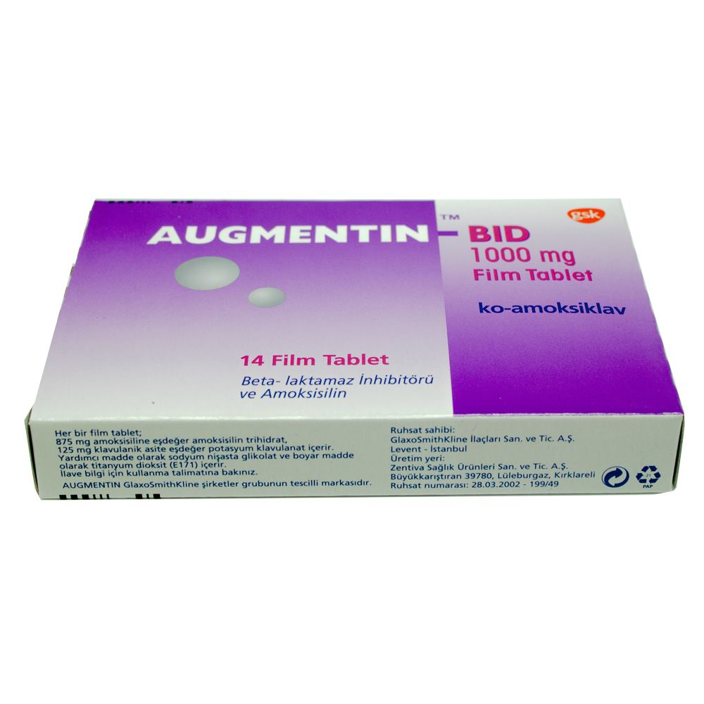 augmentin-bid-1000-mg-alkol-ile-kullanimi