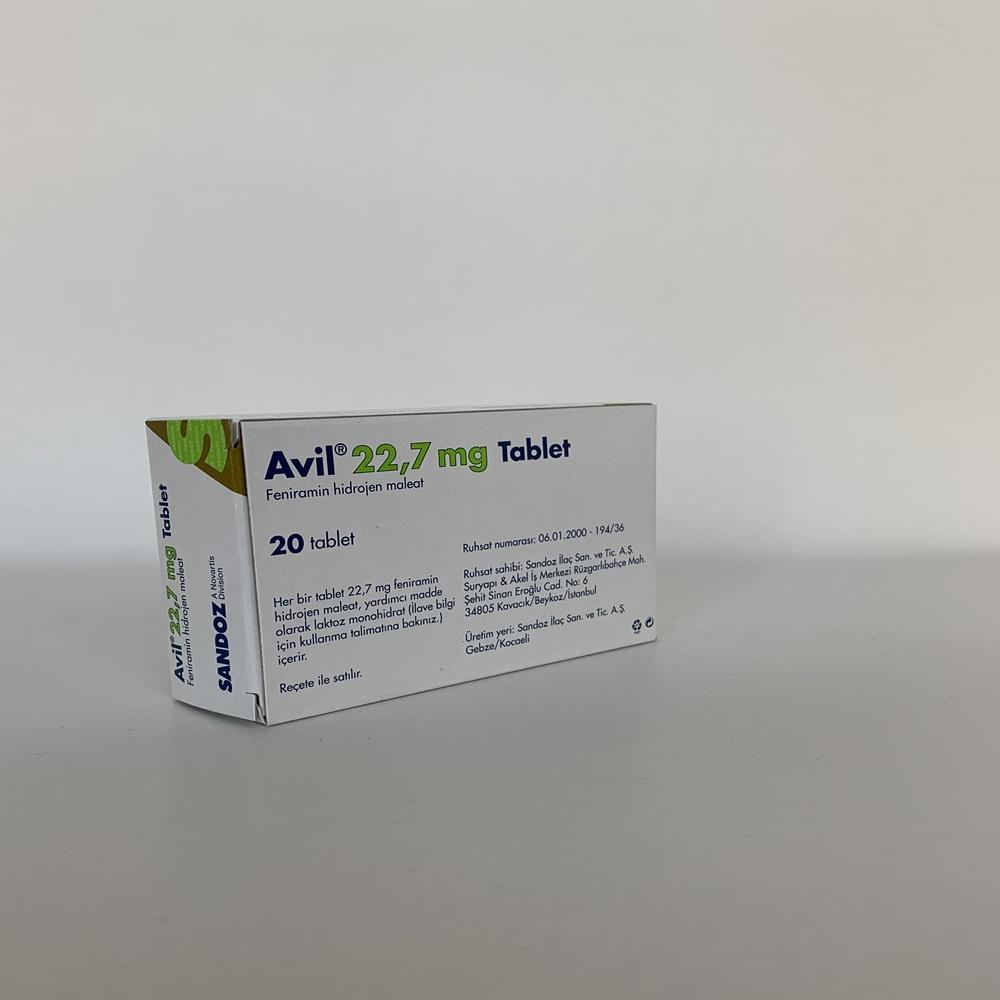 avil-tablet-nasil-kullanilir