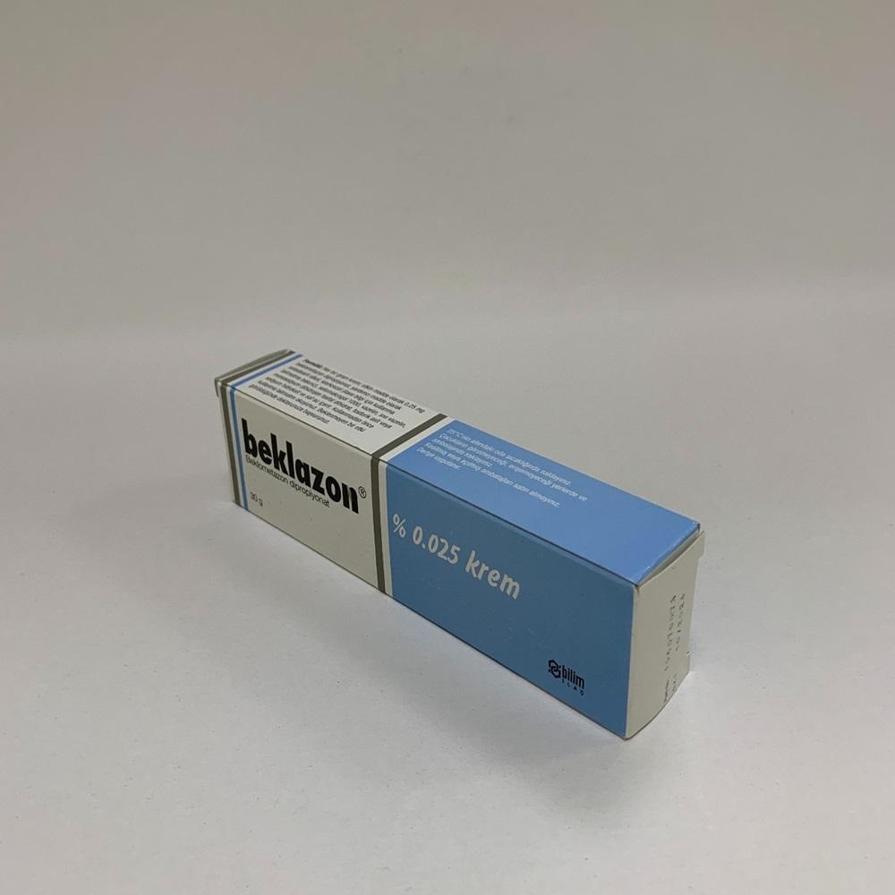 beklazon-krem-ilacinin-etkin-maddesi-nedir