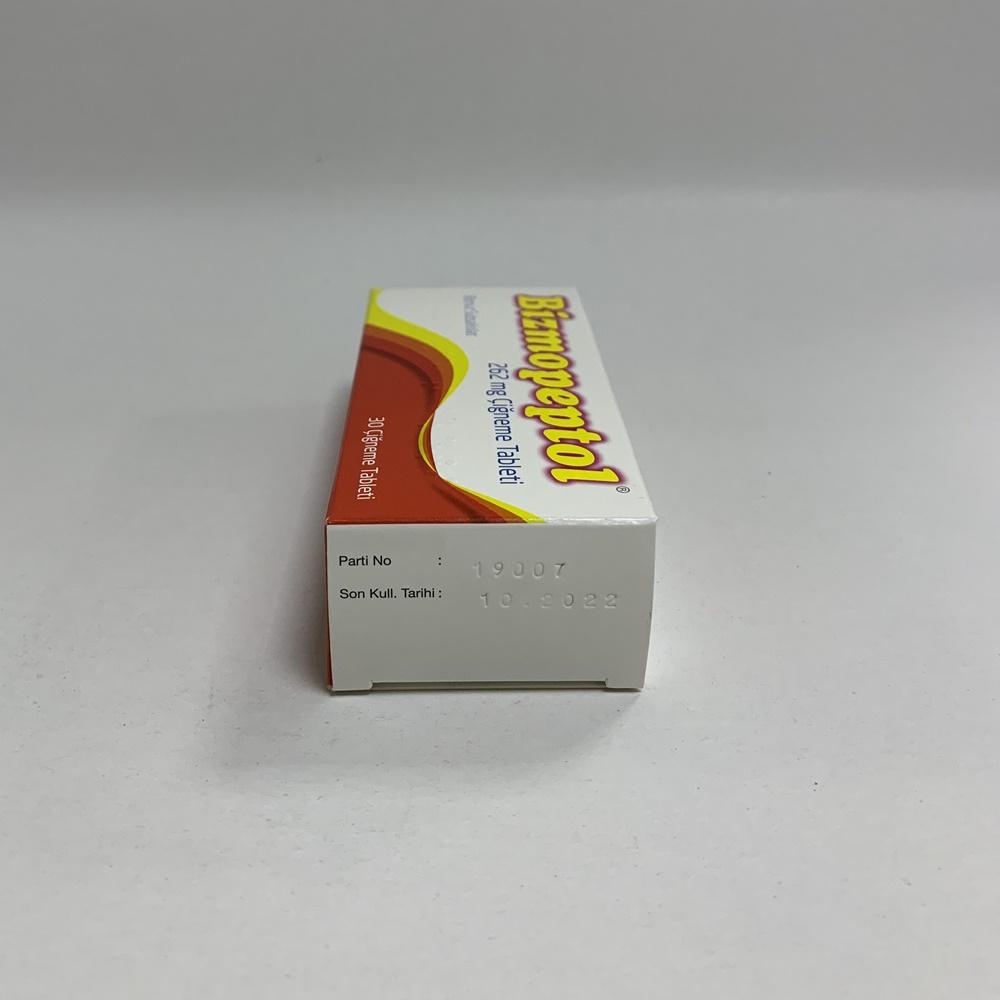 bizmopeptol-tablet-ne-kadar-sure-kullanilir