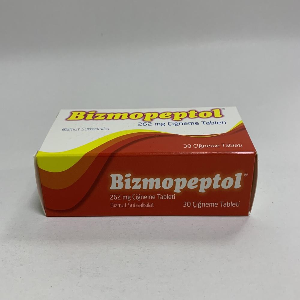 bizmopeptol-tablet-ne-kadar-surede-etki-eder