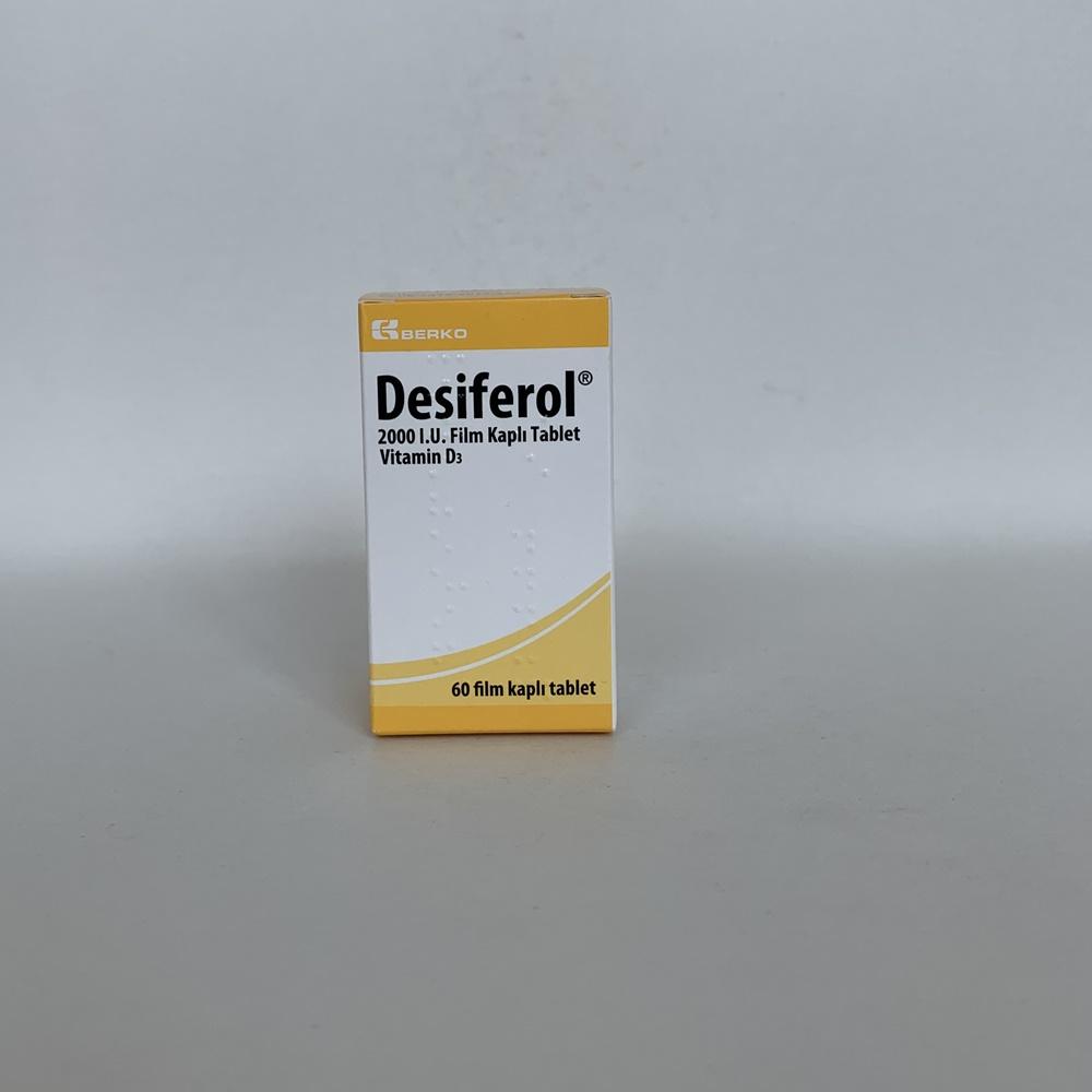 desiferol-tablet-kilo-aldirir-mi