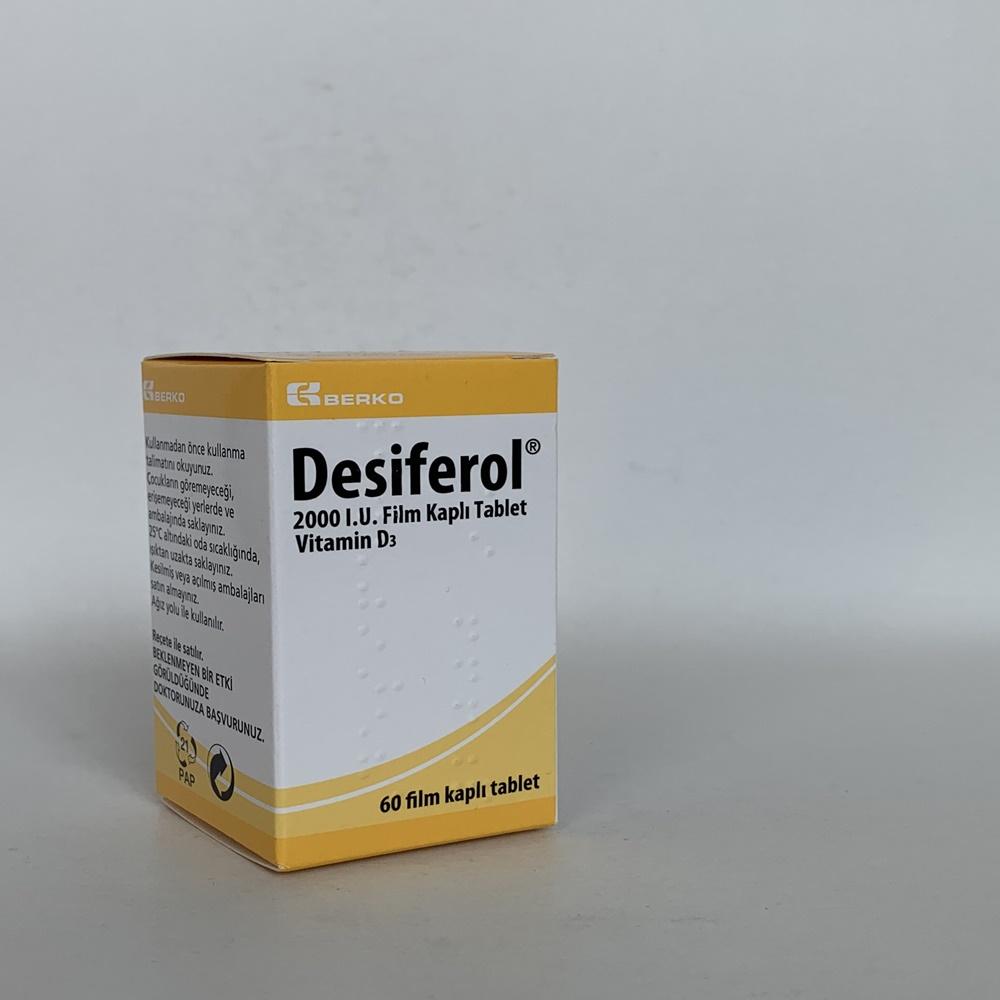 desiferol-tablet-ne-kadar-sure-kullanilir