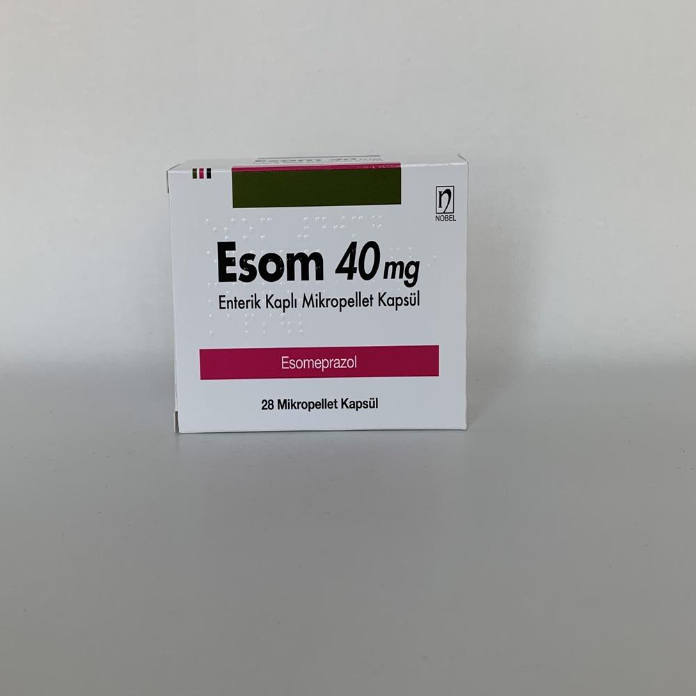 esom-40-mg-28-mikropellet-kapsul
