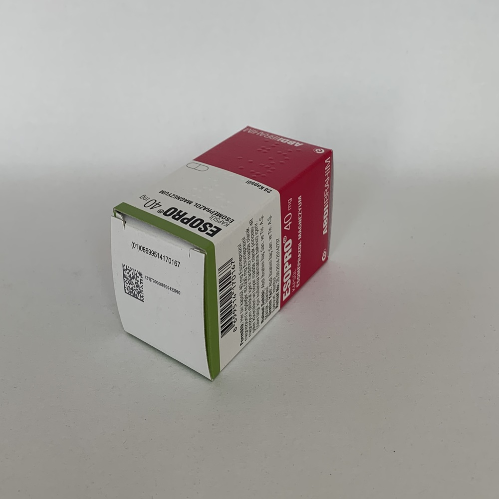 esopro-kapsul-ilacinin-etkin-maddesi-nedir