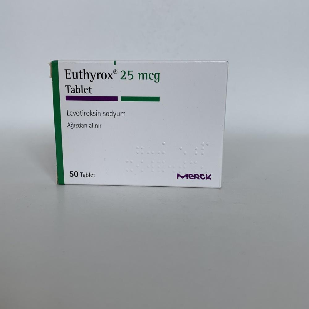 euthyrox-25-mcg-tablet-adet-geciktirir-mi