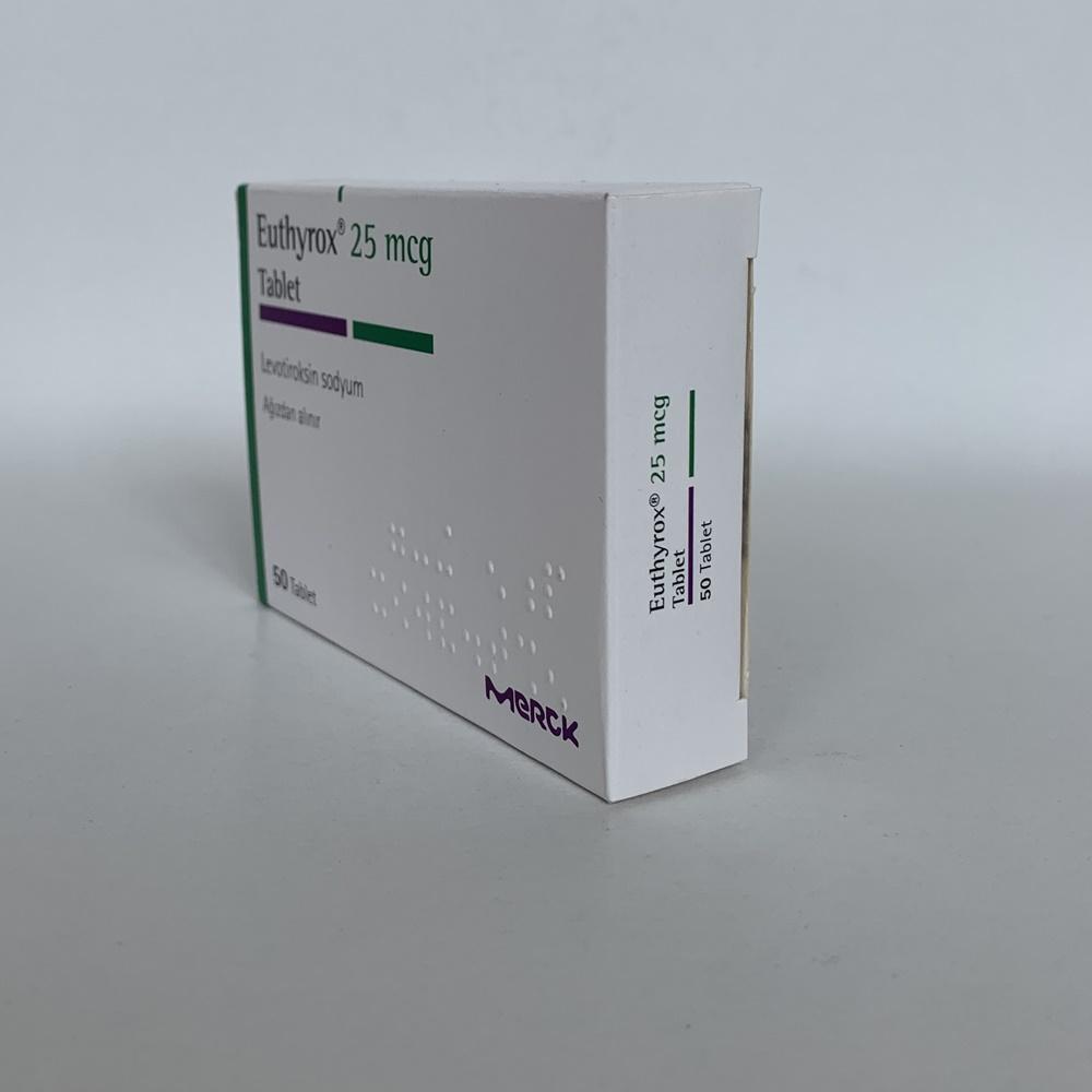 euthyrox-25-mcg-tablet-kilo-aldirir-mi