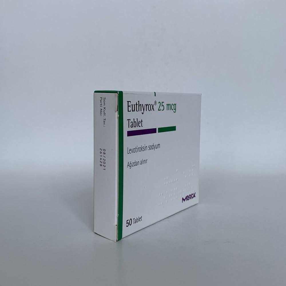 euthyrox-25-mcg-tablet-ne-kadar-sure-kullanilir
