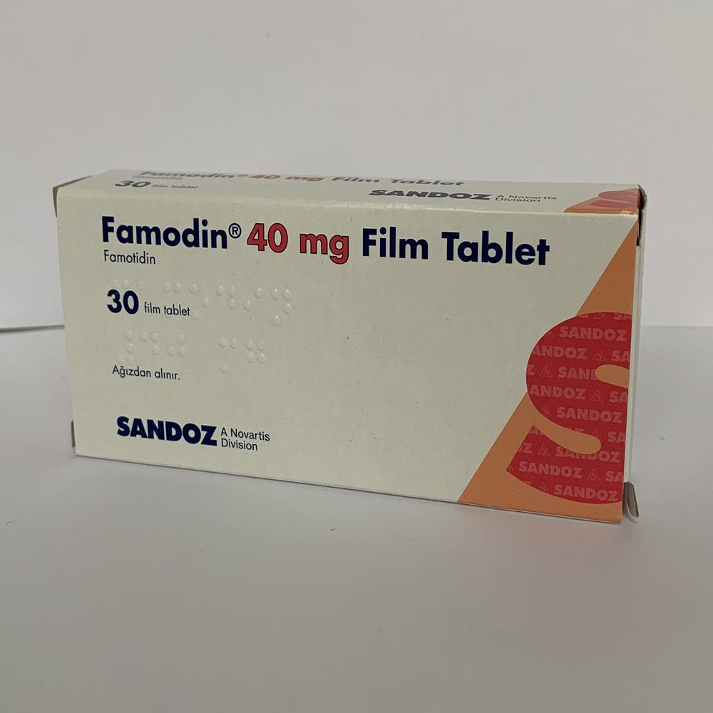 famodin-40-mg-30-tablet