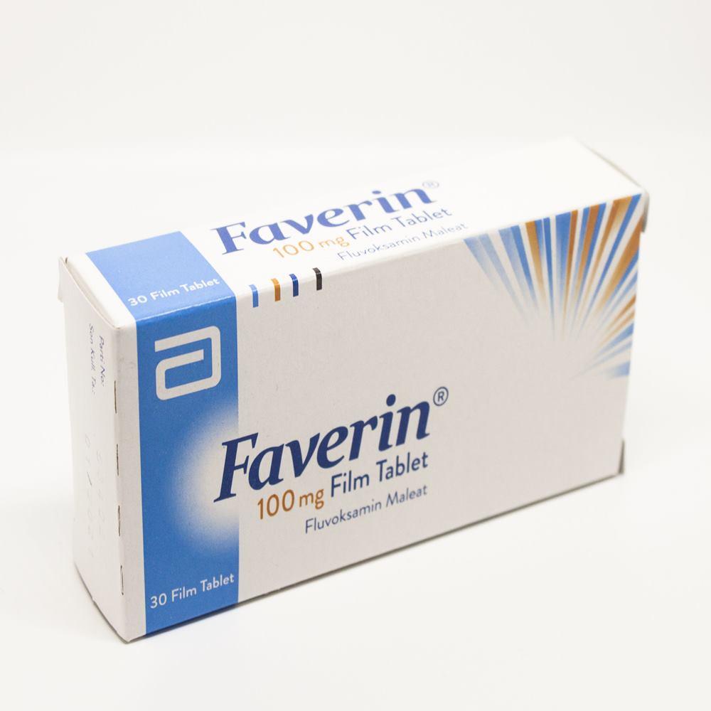 faverin-100-mg-ne-kadar-surede-etki-eder