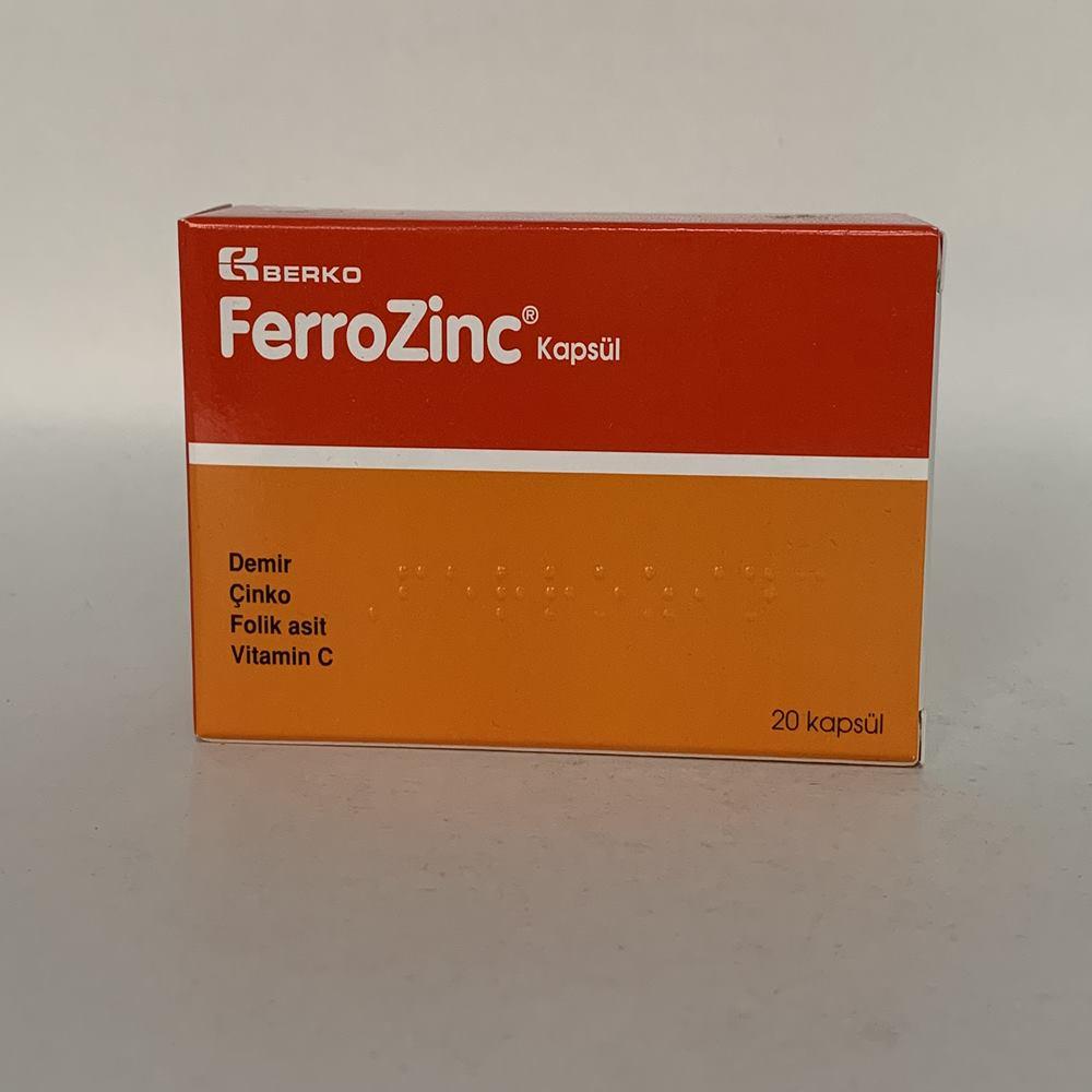 ferrozinc-20-kapsul