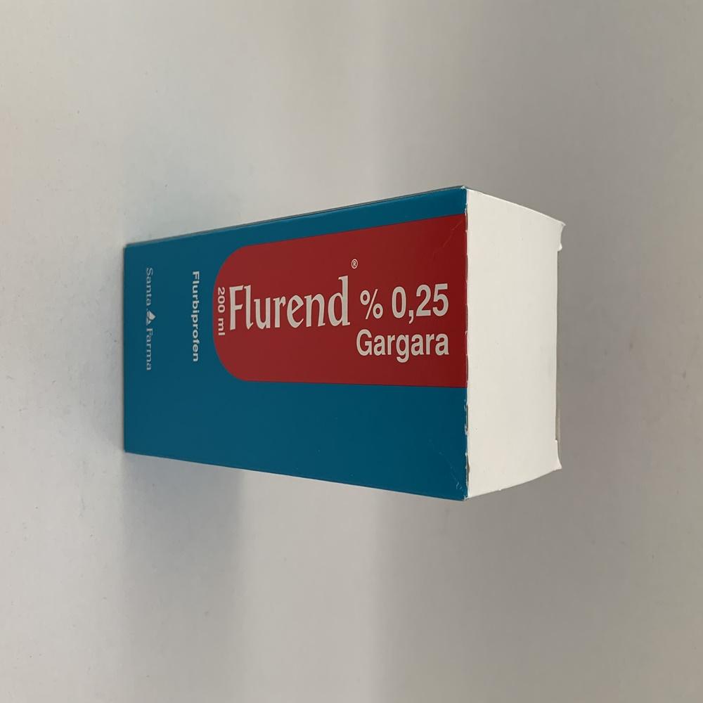 flurend-ilacinin-etkin-maddesi-nedir