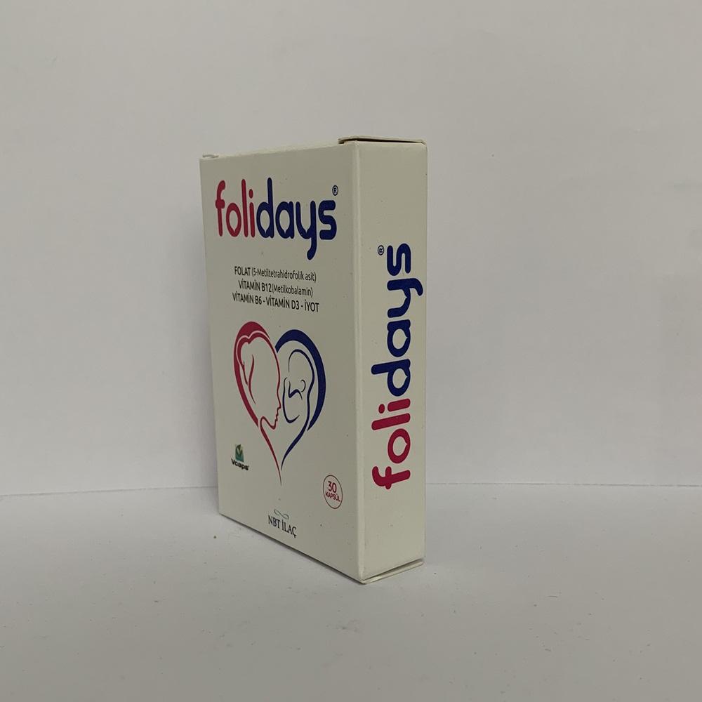 folidays-kapsul-ilacinin-etkin-maddesi-nedir