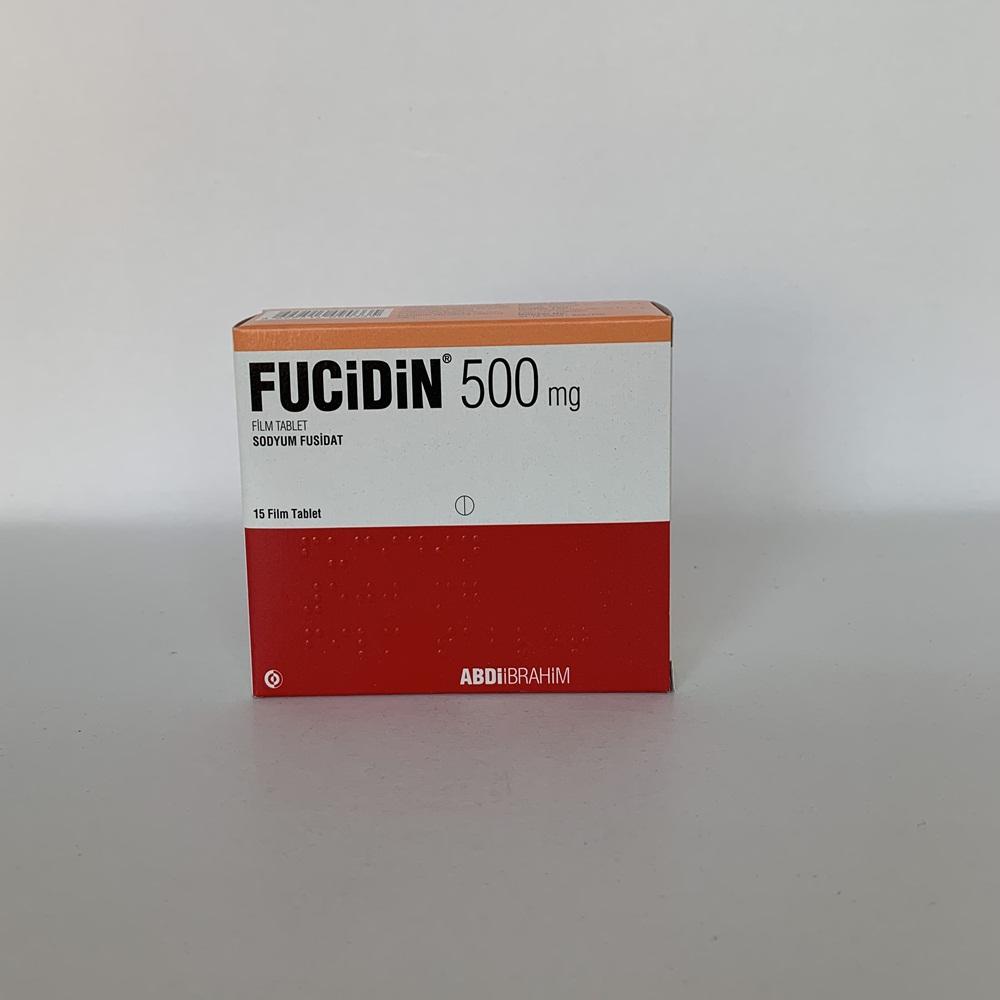 fucidin-500-mg-15-film-tablet