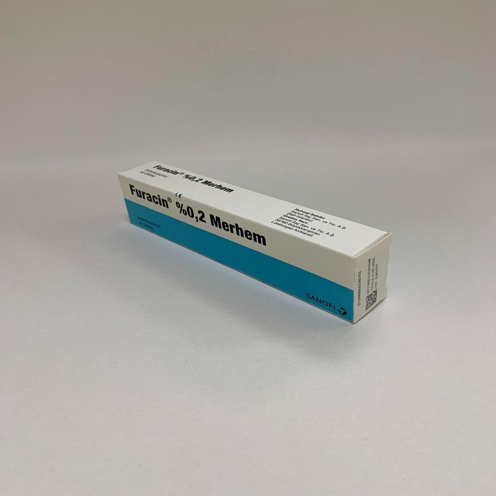 furacin-merhem-ilacinin-etkin-maddesi-nedir