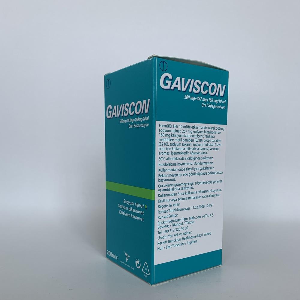gaviscon-oral-suspansiyon-adet-geciktirir-mi