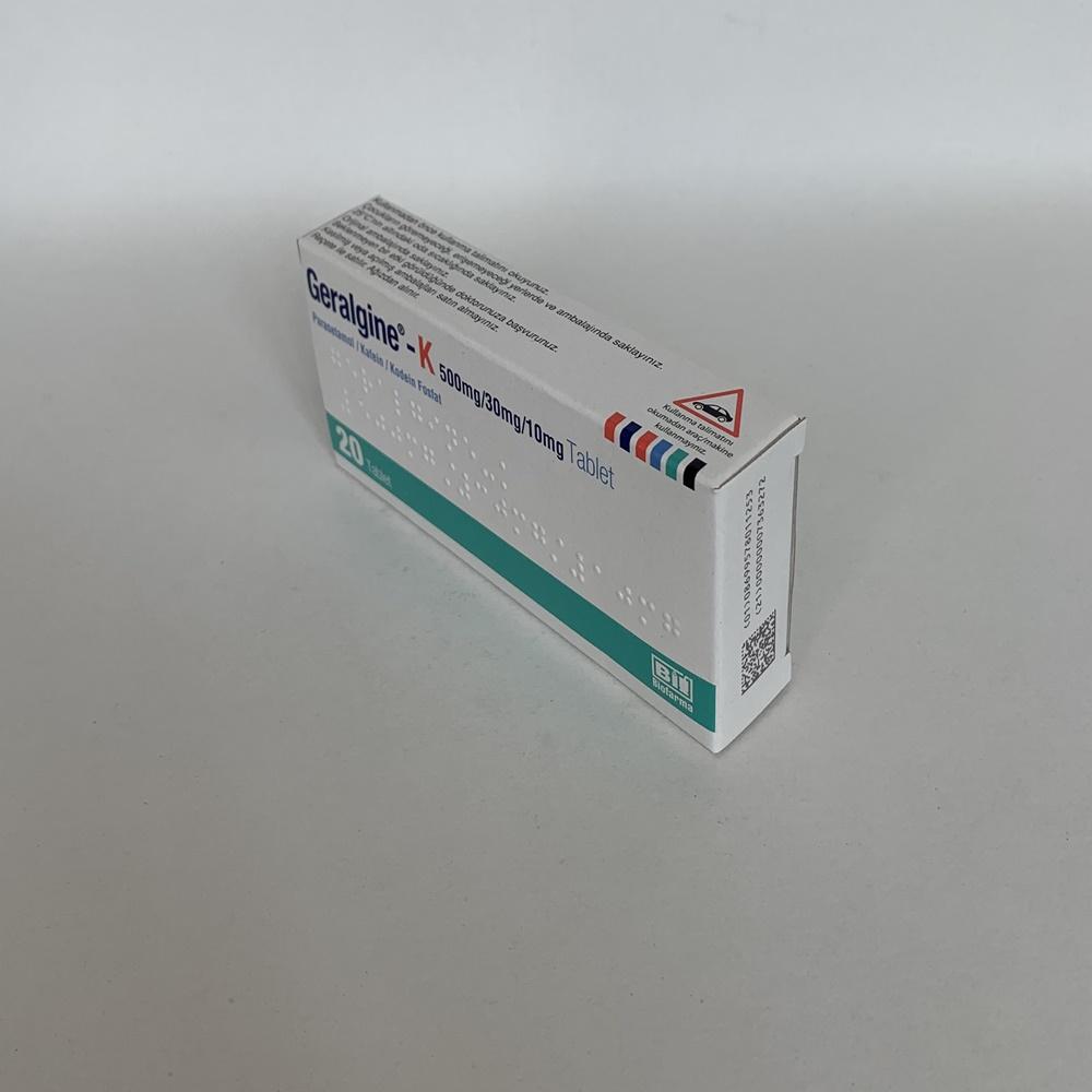 geralgine-k-tablet-nasil-kullanilir