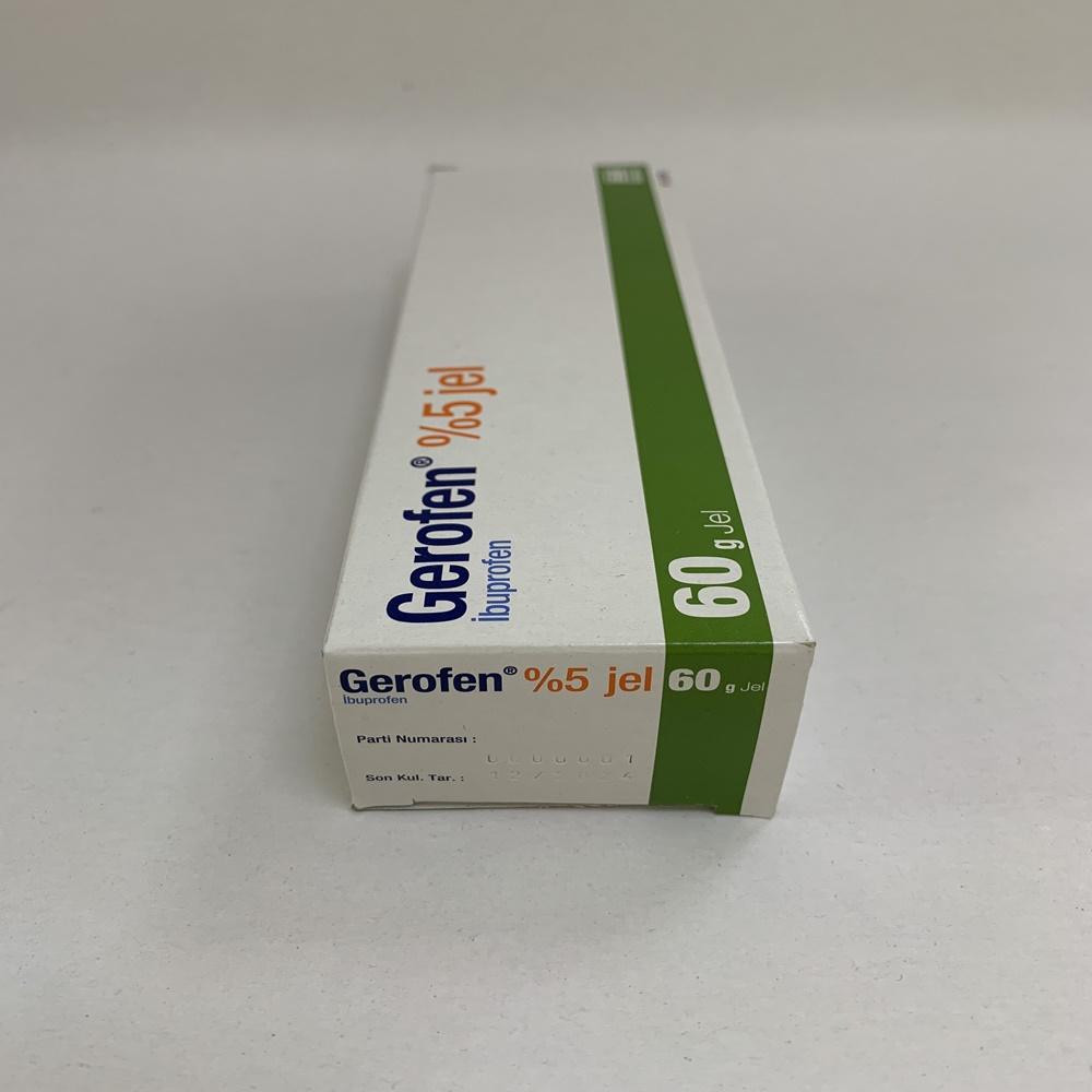gerofen-jel-ilacinin-etkin-maddesi-nedir
