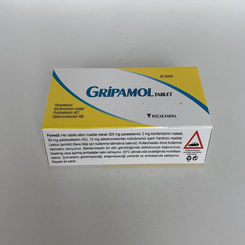 gripamol-tablet-ilacinin-etkin-maddesi-nedir