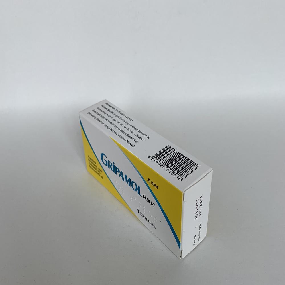 gripamol-tablet-nasil-kullanilir