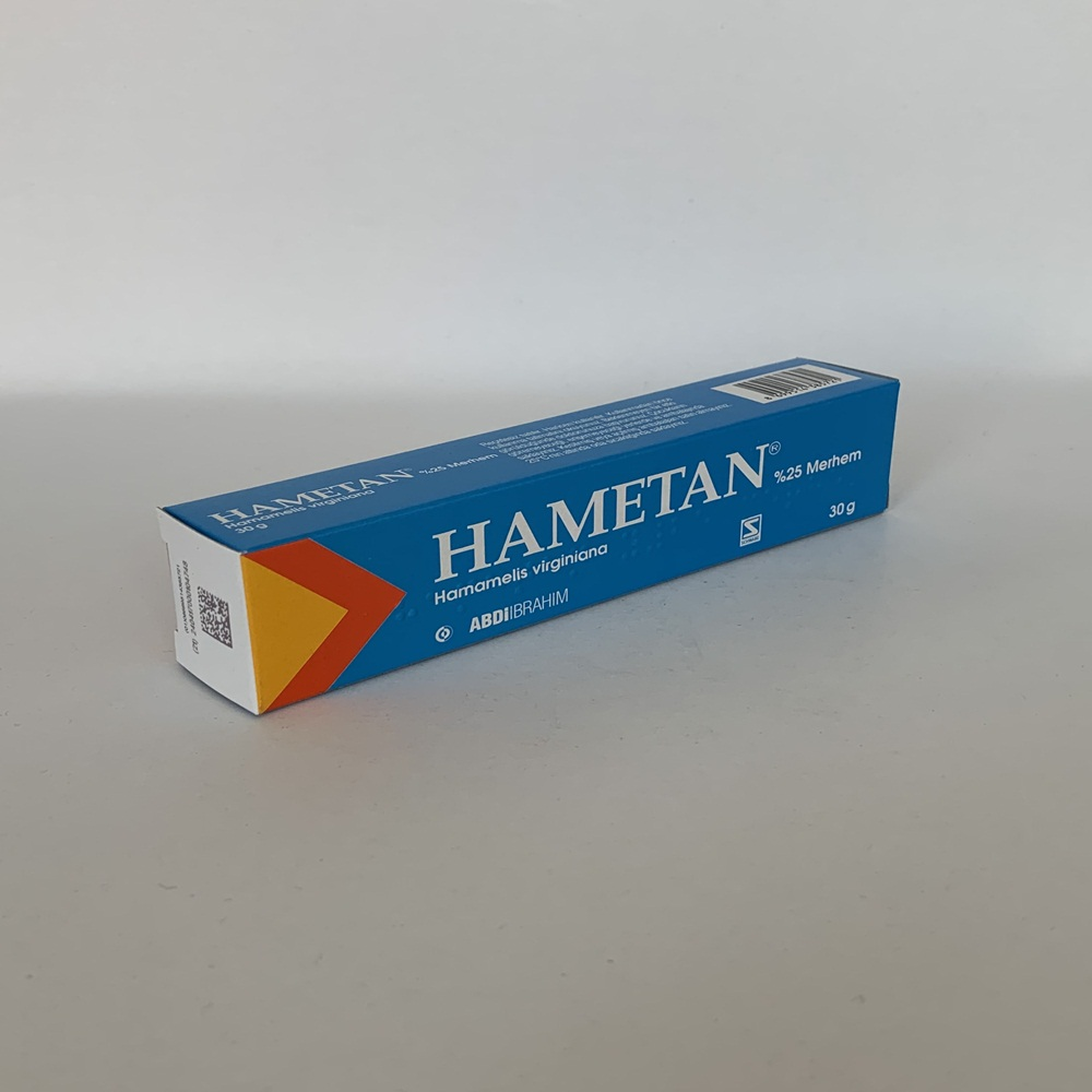 hametan-25-merhem-30-gr
