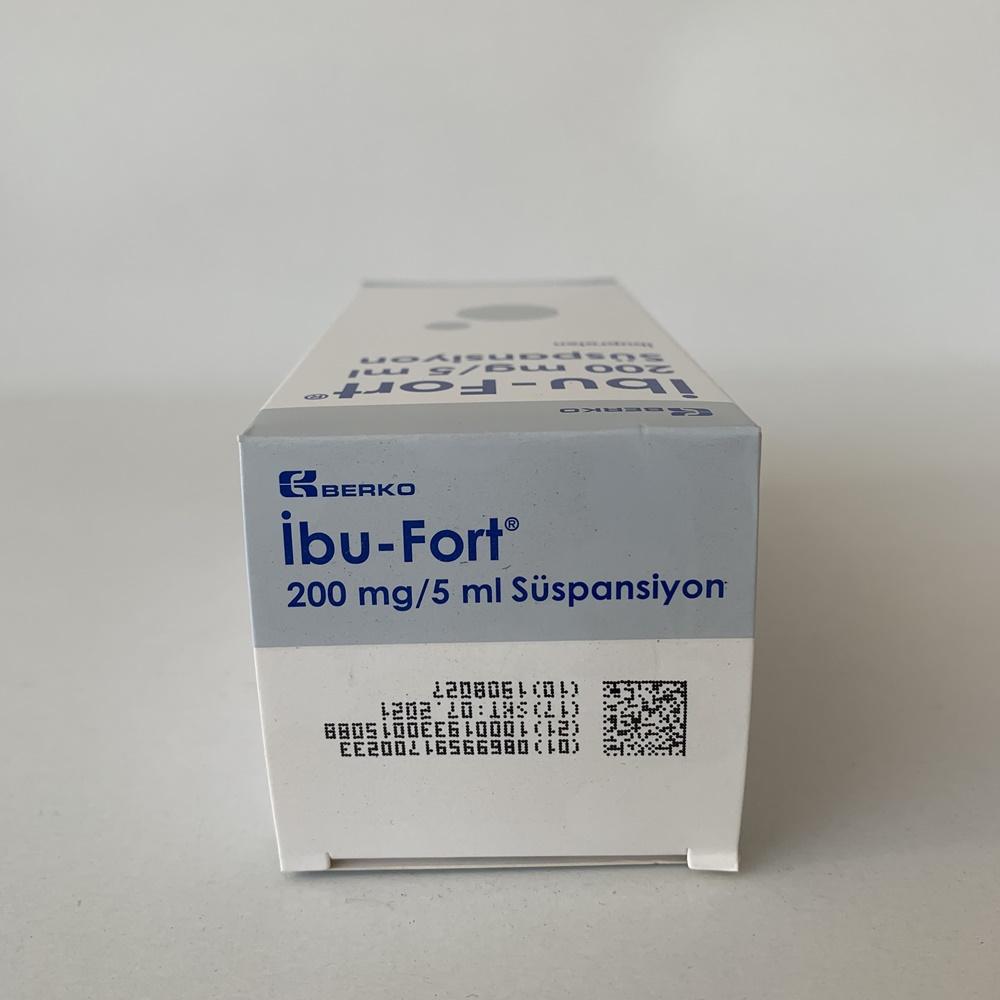 ibu-fort-ilacinin-etkin-maddesi-nedir