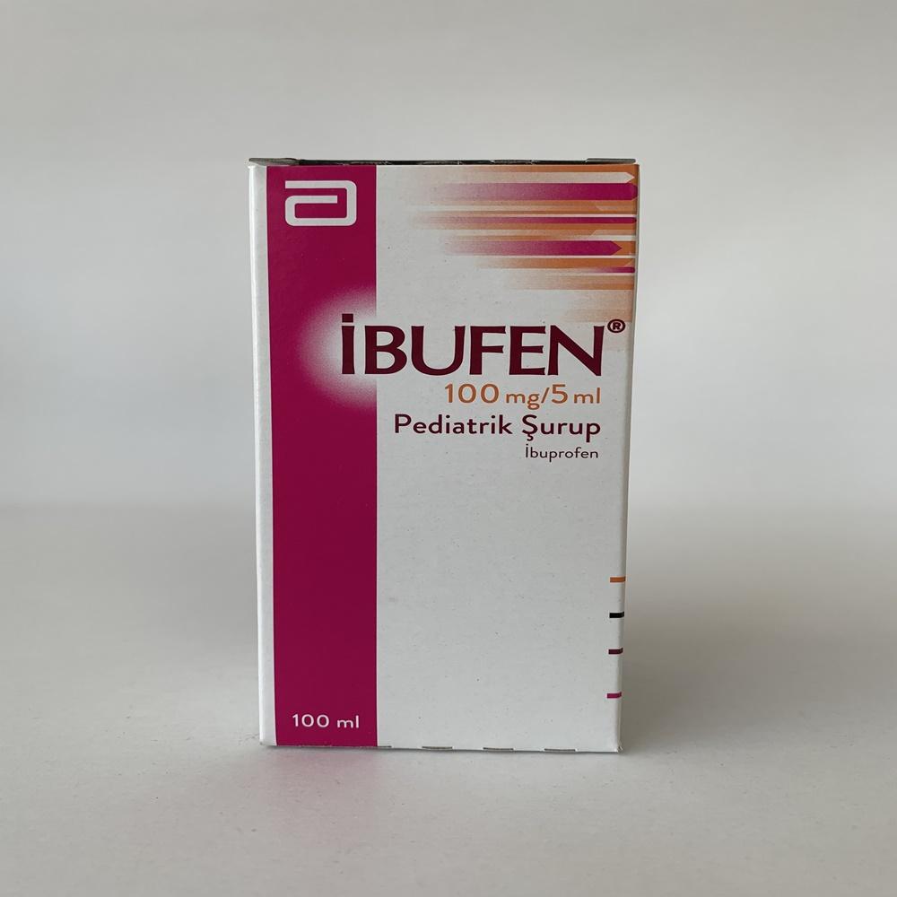 ibufen-surup-kilo-aldirir-mi