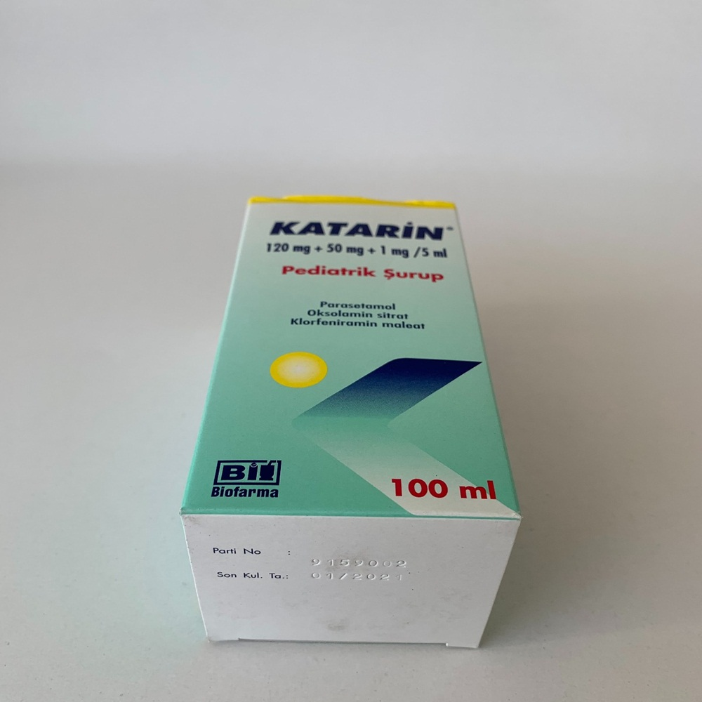 katarin-100-ml-surup-muadili-nedir
