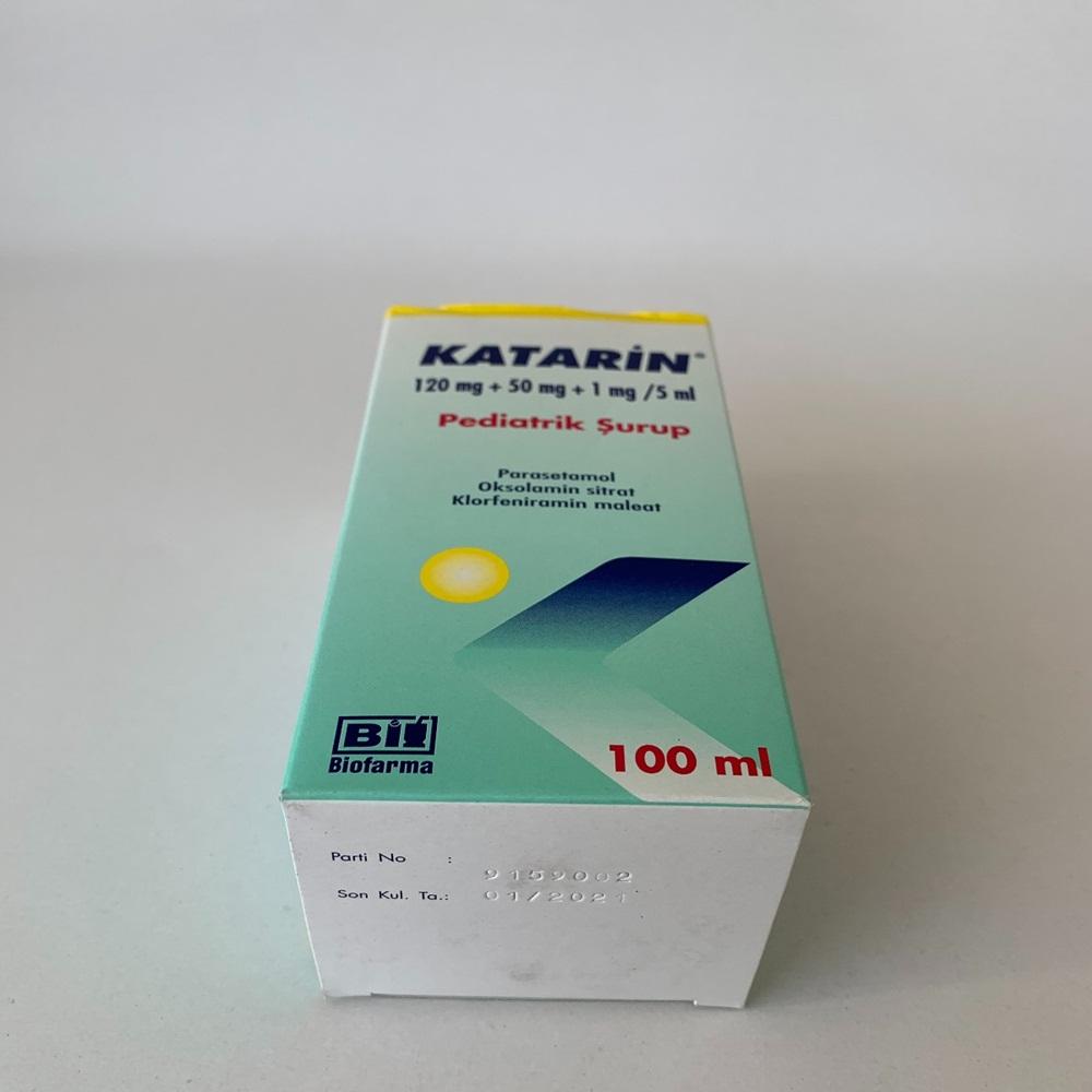 katarin-100-ml-surup-ne-kadar-sure-kullanilir