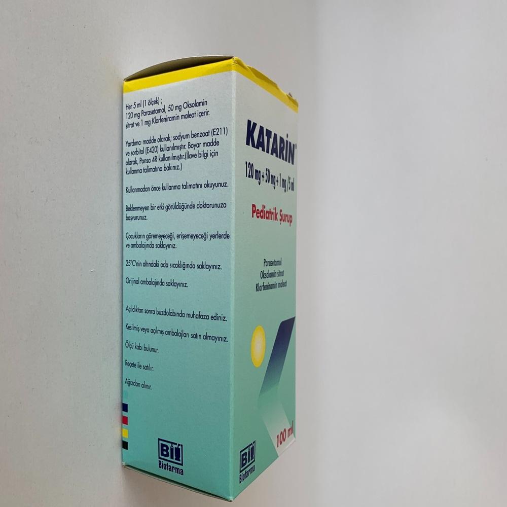 katarin-100-ml-surup-yan-etkileri