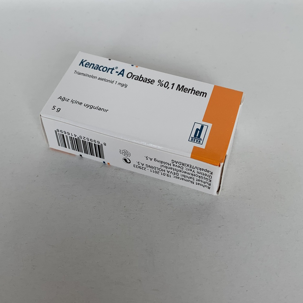 Kenacort injection alternatives injection