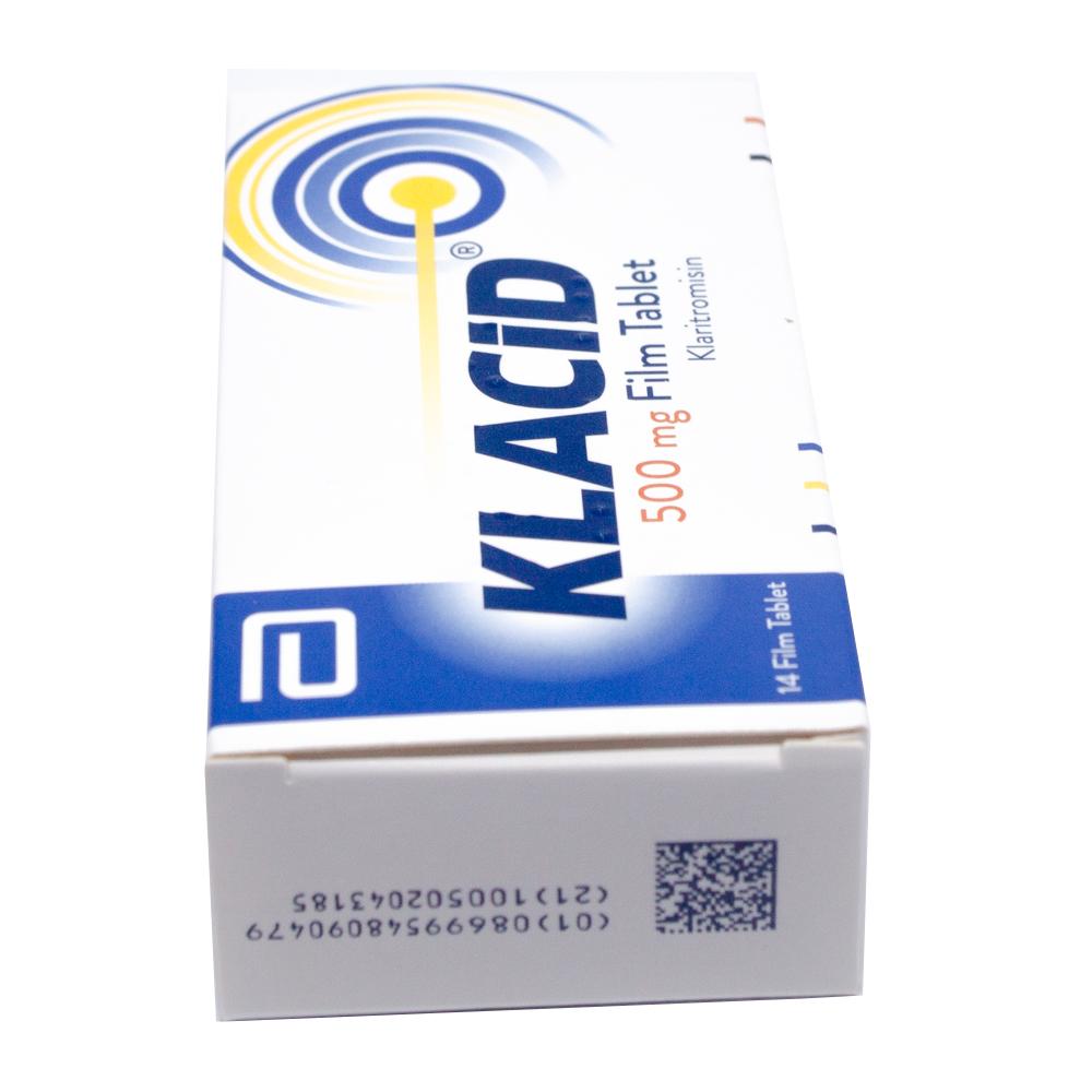 klacid-500-mg-14-tablet-i-lacinin-etkin-maddesi-nedir