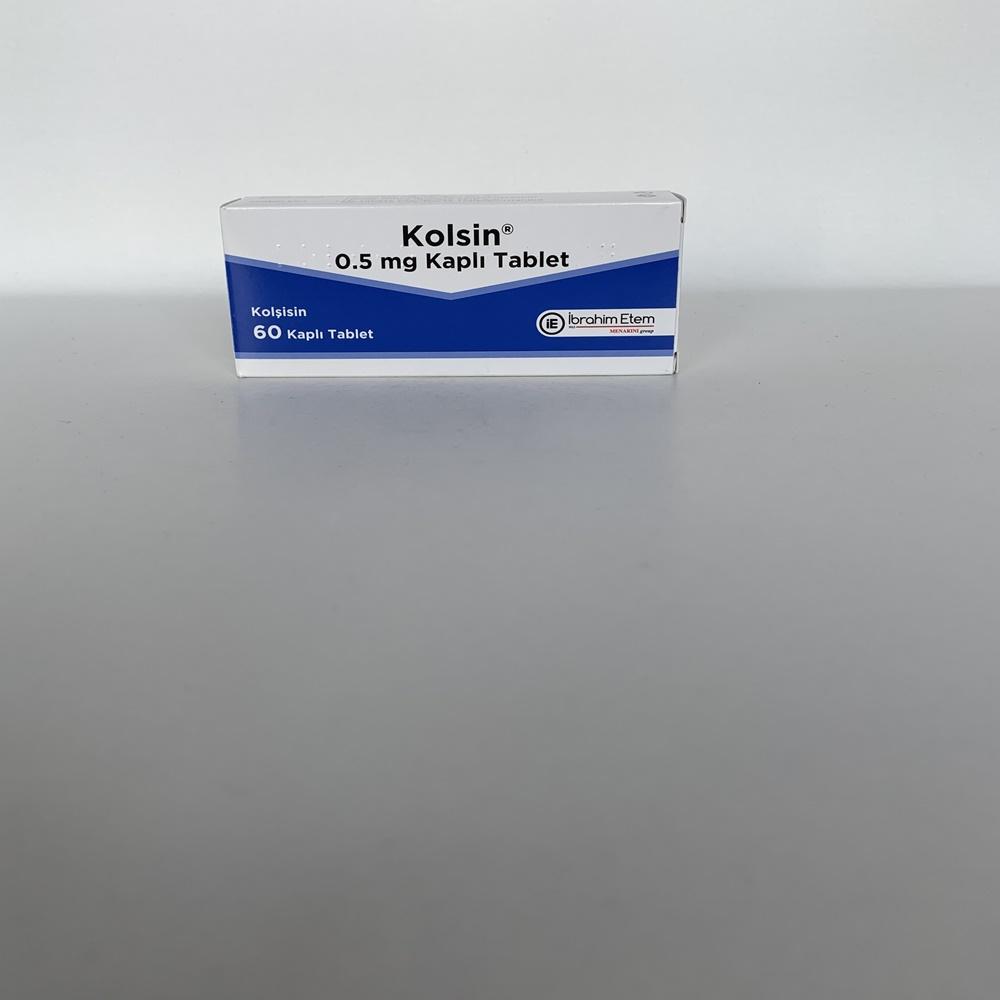 kolsin-tablet-ilacinin-etkin-maddesi-nedir
