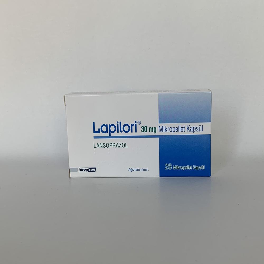 lapilori-30-mg-28-mikropellet-kapsul