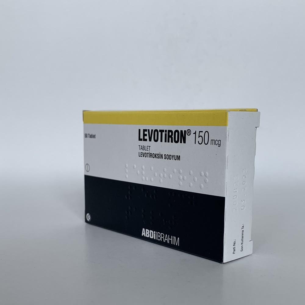 levotiron-tablet-ilacinin-etkin-maddesi-nedir