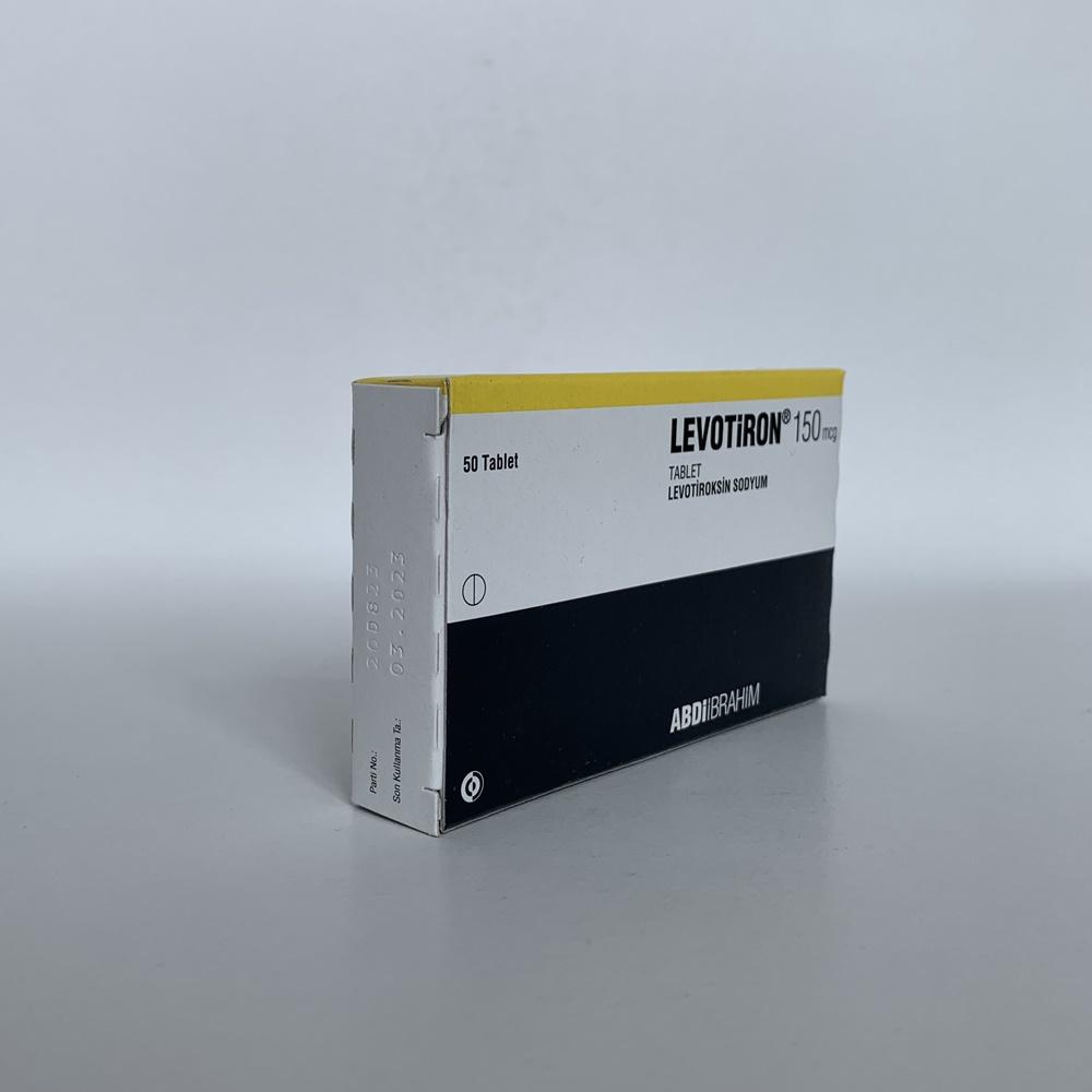 levotiron-tablet-ne-kadar-surede-etki-eder