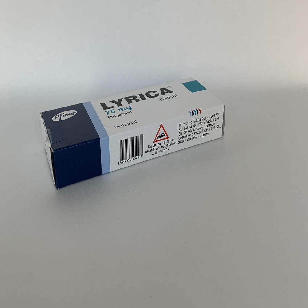 lyrica-75-mg-kapsul-nedir