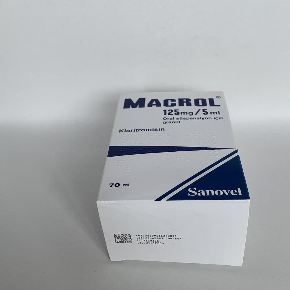 macrol-granul-adet-geciktirir-mi