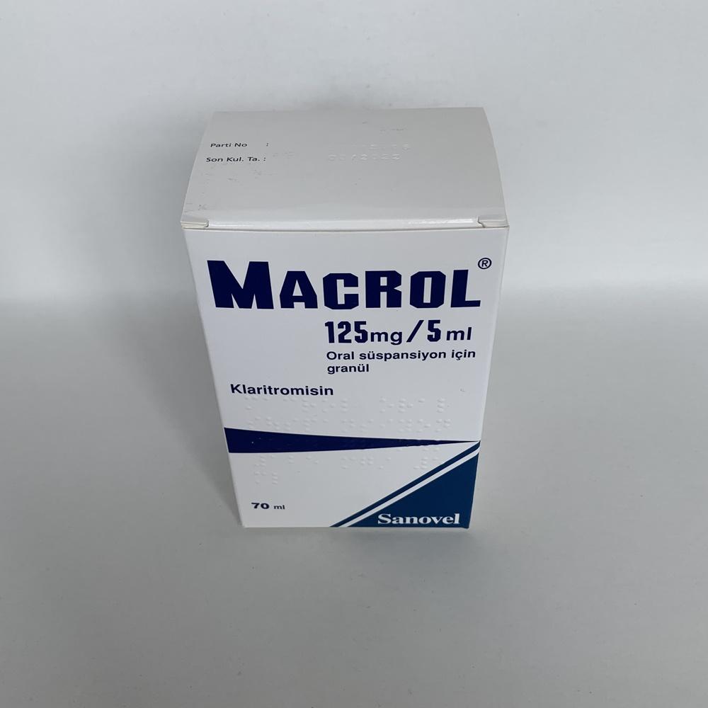 macrol-granul-nasil-kullanilir